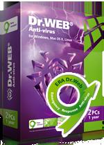 Dr.Web Antivirus