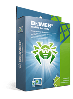 Dr.Web Security Space на Android