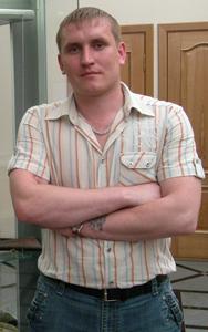 Ян Попов, г. Первоуральск