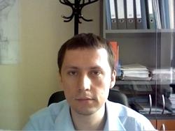Эрик Щелканов, г. Москва