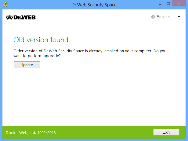 Dr Web Uninstaller - фото 6