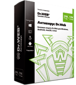 Dr.Web Anti-virus for macOS