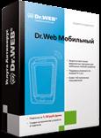 Dr.Web Мобильный бессрочный