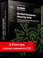 Dr.Web Security Space (для Windows)