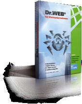 Dr.Web für Kleinunternehmen