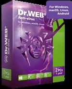 AV Dr.Web