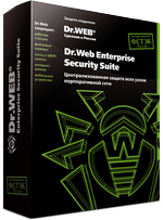 Dr.Web Dr.Web Enterprise Security Suite