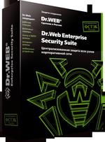 Dr.Web Dr.Web Enterprise Security Suite