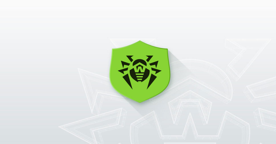 Dr.Web Download antivirus for PC / Mac / Android
