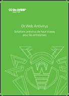 Présentation Doctor Web