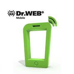 Dr.Web Mobile Life(1 device)