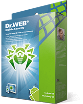 Dr.Web в «Носимо»