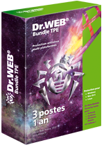 Bundle Dr.Web TPE