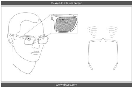 Dr.Web Glasses