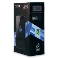 смартфон Ixion ML 4.7 DEXP