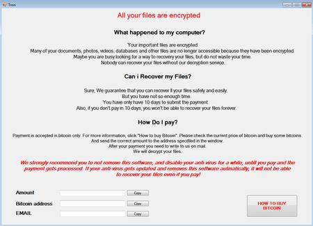 Trojan.Encoder.25129 #drweb