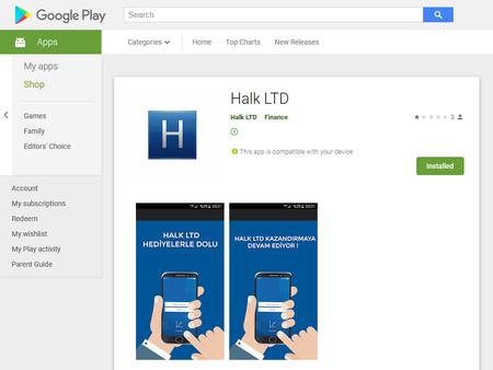 screenshot Android.Banker.283.origin #drweb