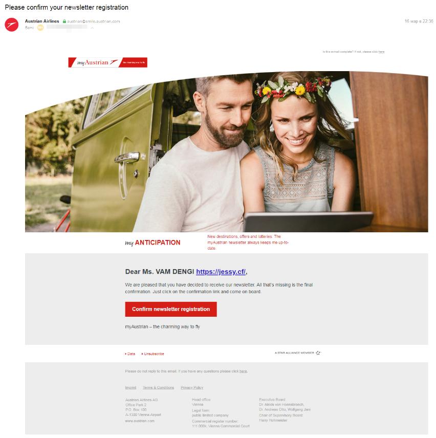Гњberschrift fГјr Online-Dating-Website
