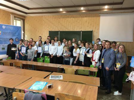«Доктор Веб» поддержала Открытый Всероссийский конкурс образовательных веб-квестов «Научный поиск» #drweb
