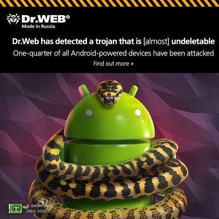 #Dr.web