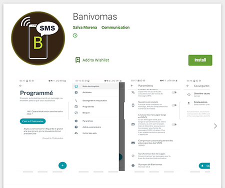 Android.Banker.3259 #drweb