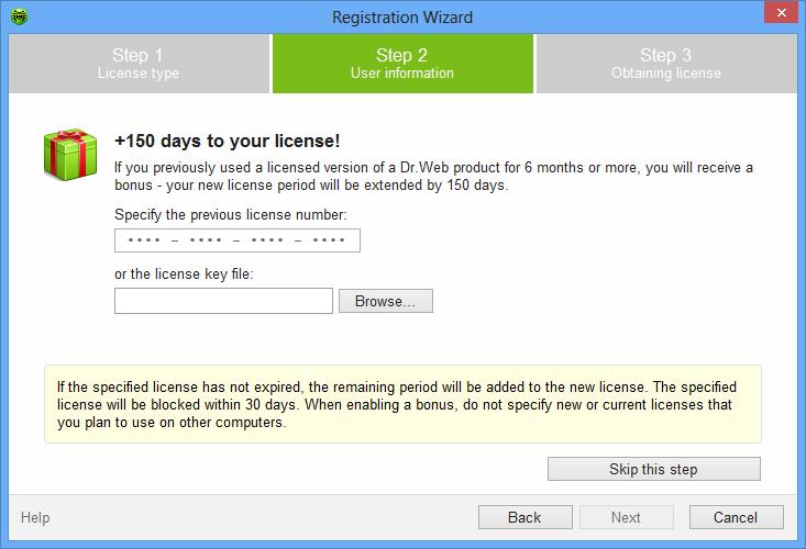 Dr web antivirussecurity space v 6 00 1 05040 finalrg soft