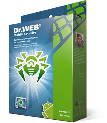Dr.Web Mobile Security pour Android