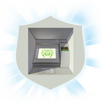 Dr.Web ATM Shield (1 year)